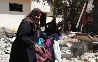 Foto UNRWA. En Gaza (3)