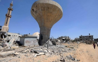 Foto UNRWA. En Gaza (5)