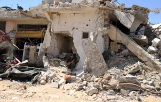 Foto UNRWA. En Gaza (6)