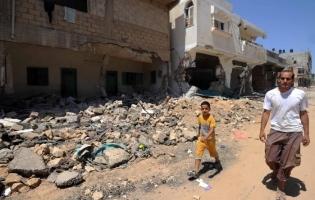 Foto UNRWA. En Gaza (7)
