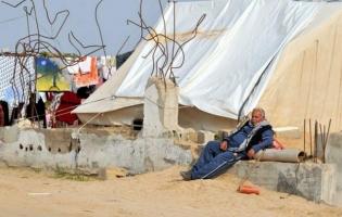 Foto UNRWA. La vida bajo el bloqueo (1)