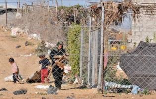 Foto UNRWA. La vida bajo el bloqueo (2)