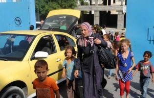 Foto UNRWA. Ofensiva sobre Gaza. Julio 2014 (4)
