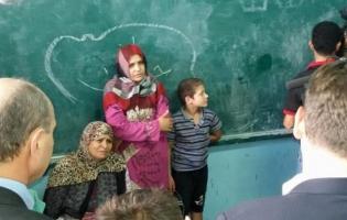 Foto UNRWA. Ofensiva sobre Gaza. Julio 2014 (5)