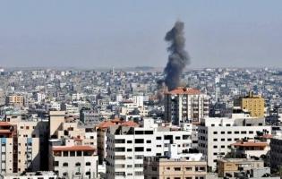 Foto UNRWA. Ofensiva sobre Gaza. Julio 2014 (7)