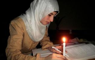 Foto UNRWA. Retratos de empoderamiento (2)