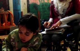 Foto UNRWA. Retratos de empoderamiento (7)