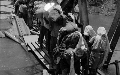 68 años despues de Al-Nakba, Palestina sigue sufriendo