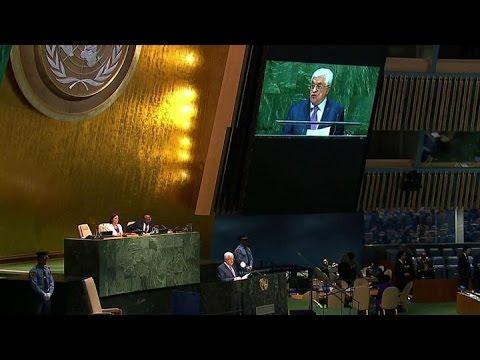 Palestina: 68 años de invasión, 50 de ocupación, 10 años de bloqueo
