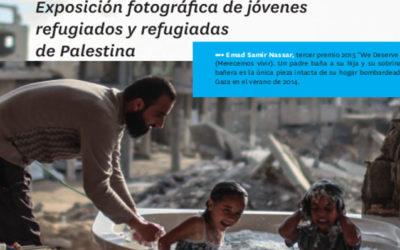 Utrera organiza un programa de actividades para dar a conocer la situación de Palestina