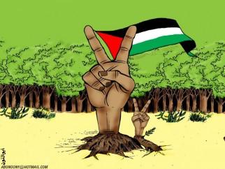 El 'Día de la Tierra Palestina' recuerda la impunidad de Israel frente a la legalidad internacional
