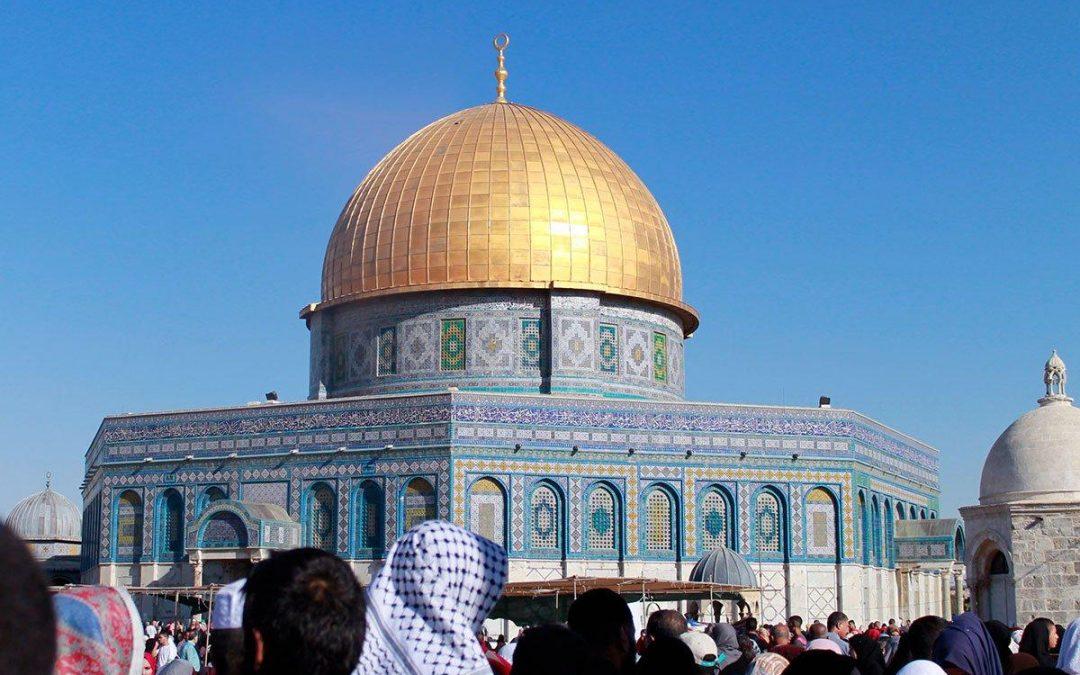Basta de miedos: sólo un único Estado secular y democrático es posible en Israel-Palestina