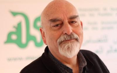 """Miguel Antonio García: """"Sin la política no podremos resolver este conflicto"""""""