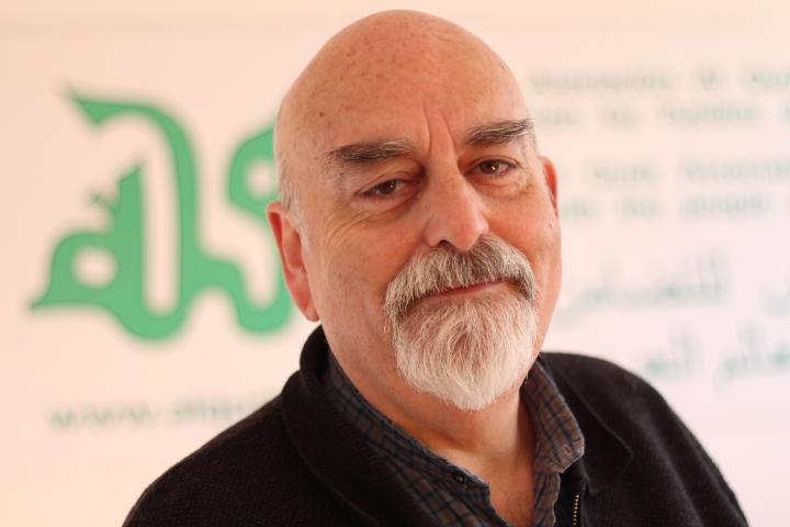 Miguel Antonio García: «Sin la política no podremos resolver este conflicto»
