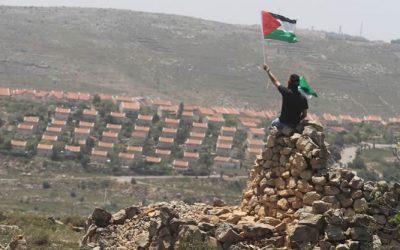 Sesion del Comité de la ONU  sobre derechos inalienables de los palestinos con motivo del 29N